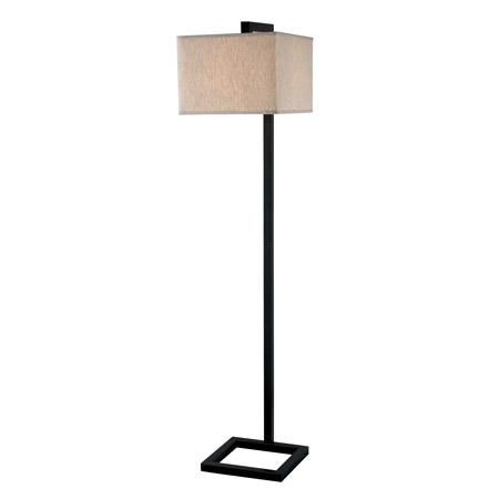 Square Floor Lamp