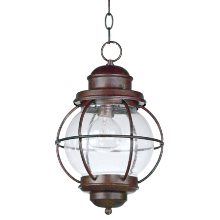 Kenroy Home 90965gc Hatteras Indoor Outdoor Hanging Lantern