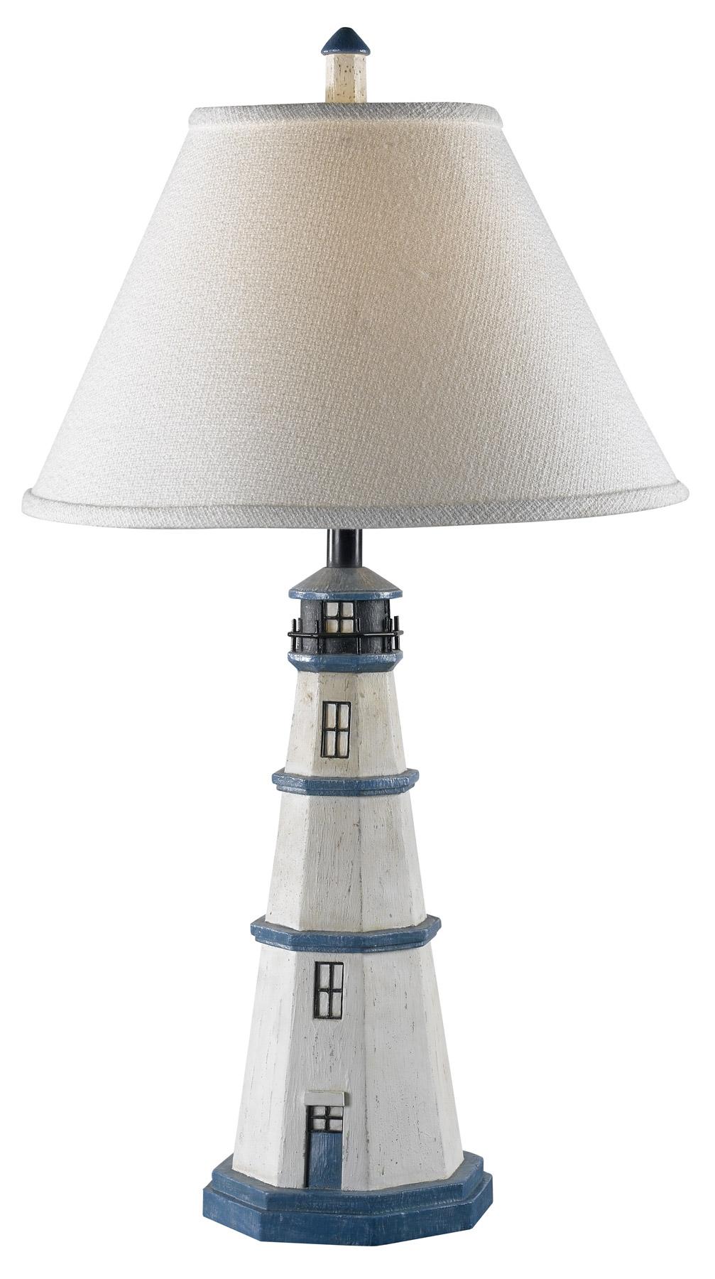 Kenroy home 20140aw nantucket table lamp - Kenay home lamparas ...