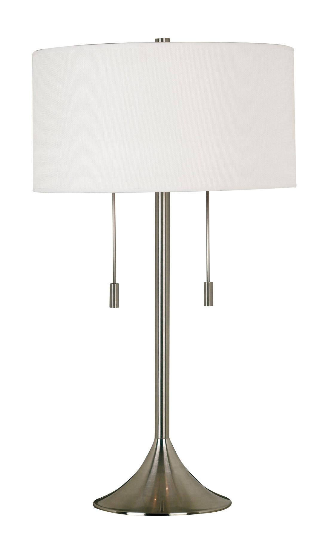 Kenroy home 21404bs stowe table lamp - Kenay home lamparas ...
