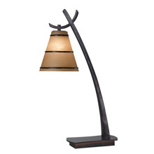 Kenroy Home 3332 Wright Desk Lamp