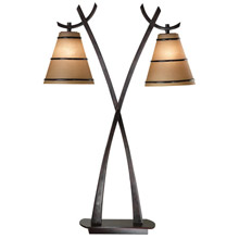 Kenroy Home 3334 Wright Desk Lamp