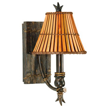 Tropical Wall Sconces Lamps Beautiful