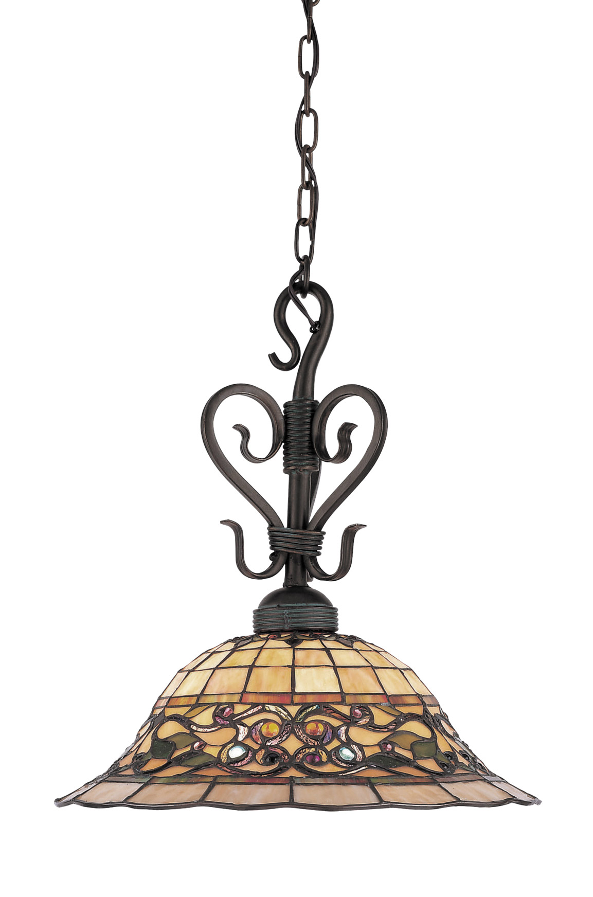 Tiffany Kitchen Lighting Tiffany Pendant Hanging Lamps Lamps Beautiful