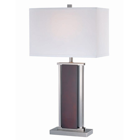 Lite Source Ls 21118 Rektor Table Lamp