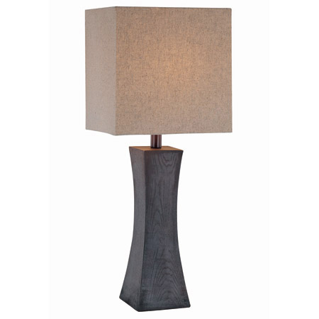 Lite Source LS-21330 Enkel Table Lamp