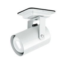 Lite Source LS-117WHT Mini Spot Pin-Up Spotlight Accent Lamp