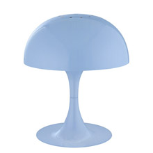Lite Source LS-21095BLU Cutie Accent Lamp