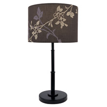 Lite Source LS-21650D/BRZ Ketaki Table Lamp