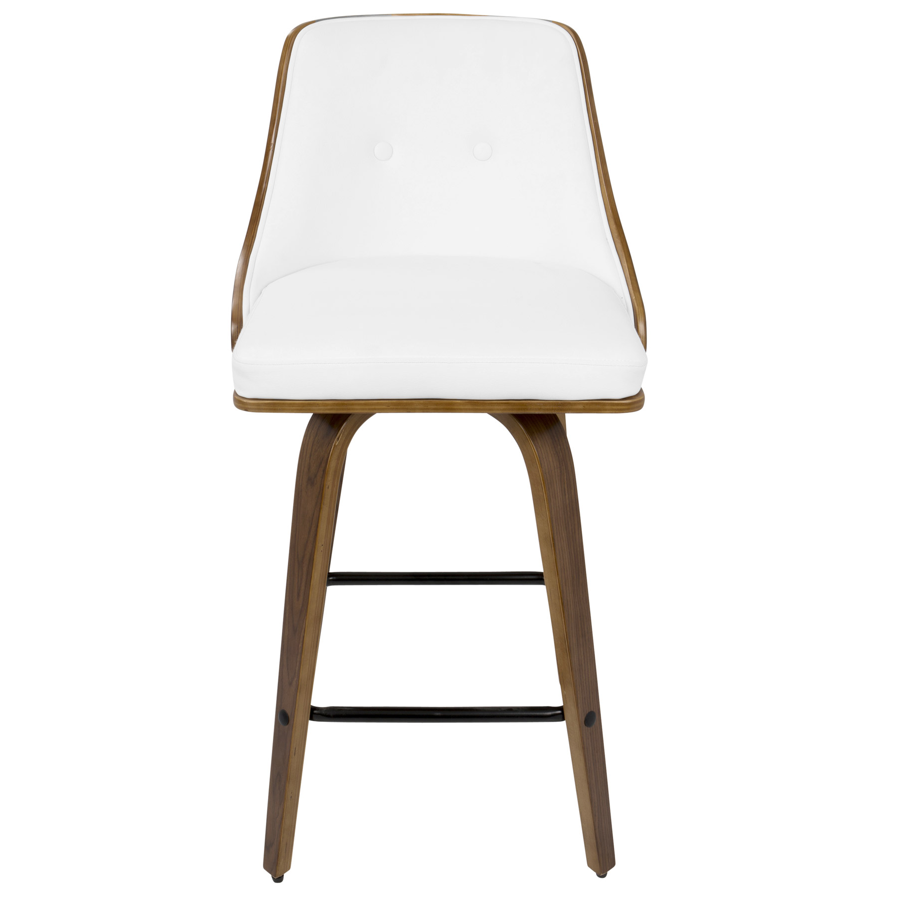 Lumisource B26 Gnn Wl W Gianna Counter Stool
