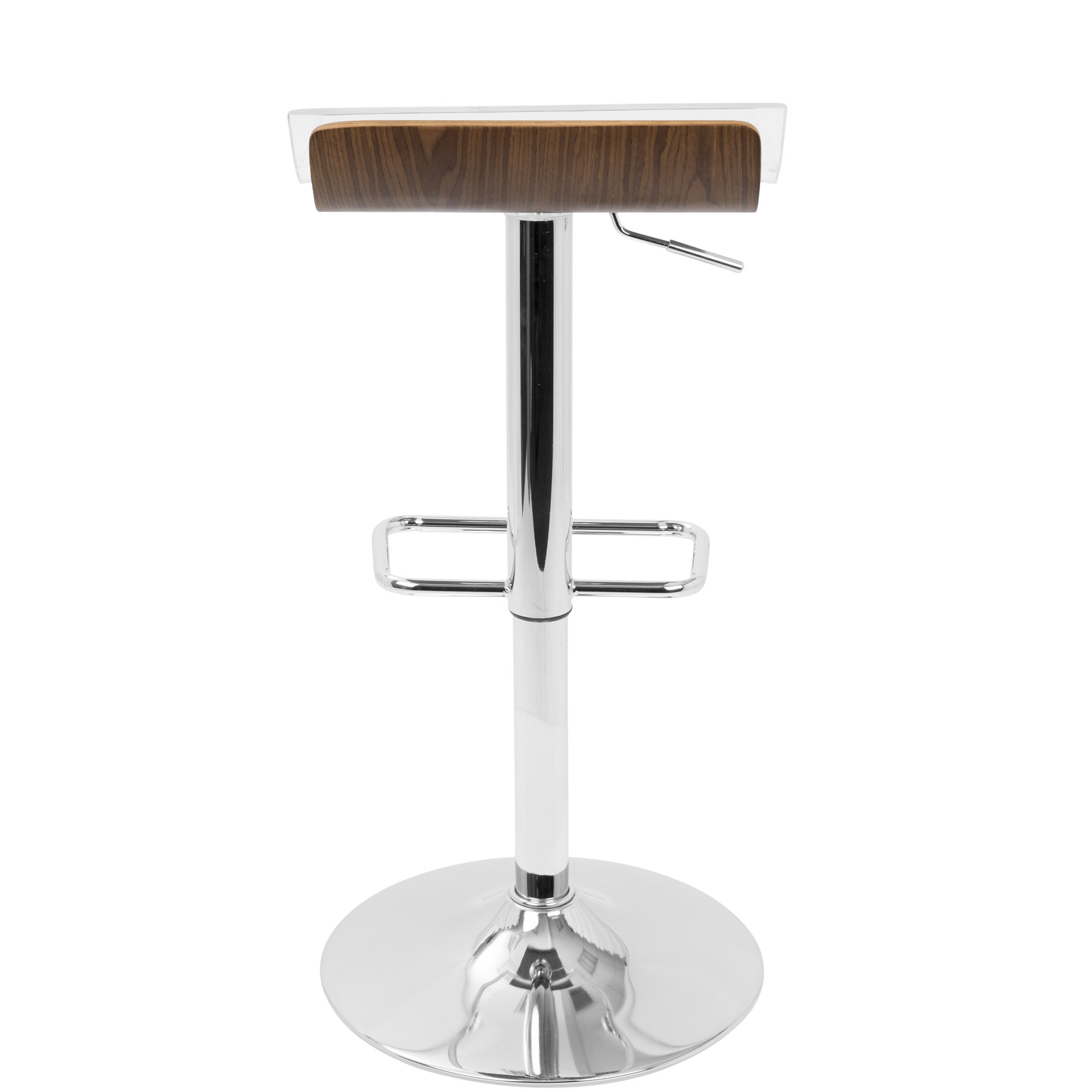 Superb Lumisource Bs 2Tier Wl Cl Ale 2 Tier Barstool Alphanode Cool Chair Designs And Ideas Alphanodeonline