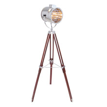LumiSource LS-L-AHOY 64 Ahoy Floor Lamp