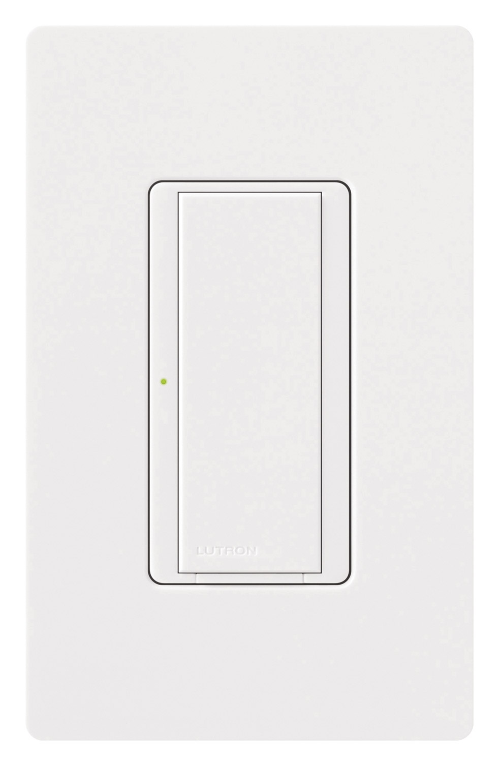 Lutron Ma S8am Wh Maestro 120v Multi Location Single Pole