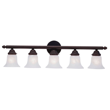 Livex Lighting 1065-07 Home Basics Vanity Light
