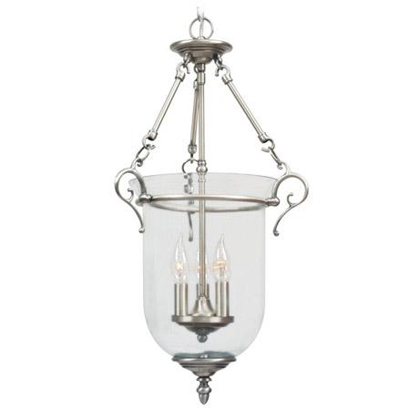 sc 1 st  L&s Beautiful & Livex Lighting 5022-91 Legacy Inverted Pendant Lantern