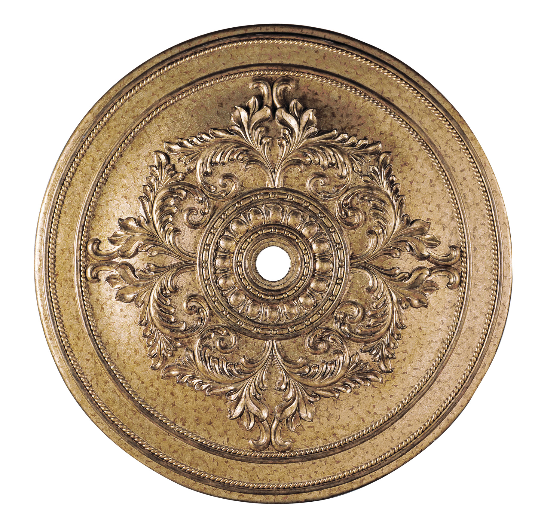 Livex Lighting 8229 65 Ceiling Medallion