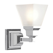 Livex Lighting 1031-05 Mission Wall Sconce