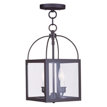 Livex Lighting 4041-07 Milford Convertible Lantern