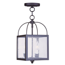 Livex Lighting 4045-04 Milford Convertible Lantern