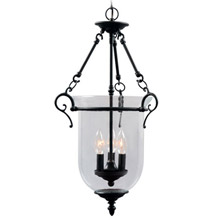 Livex Lighting 5022-07 Legacy Inverted Pendant Lantern