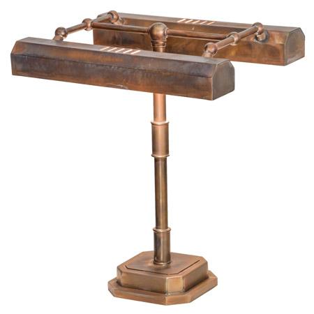 Meyda 153255 Fargo Banker S Lamp