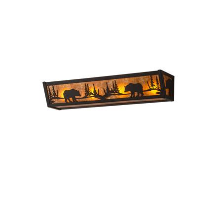 Elk Lighting 522-3L-WS Cilindro Linear Multi Pendant