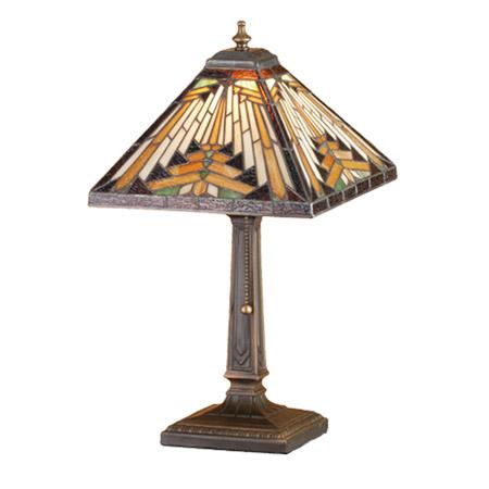 Meyda 66231 Nuevo Accent Lamp