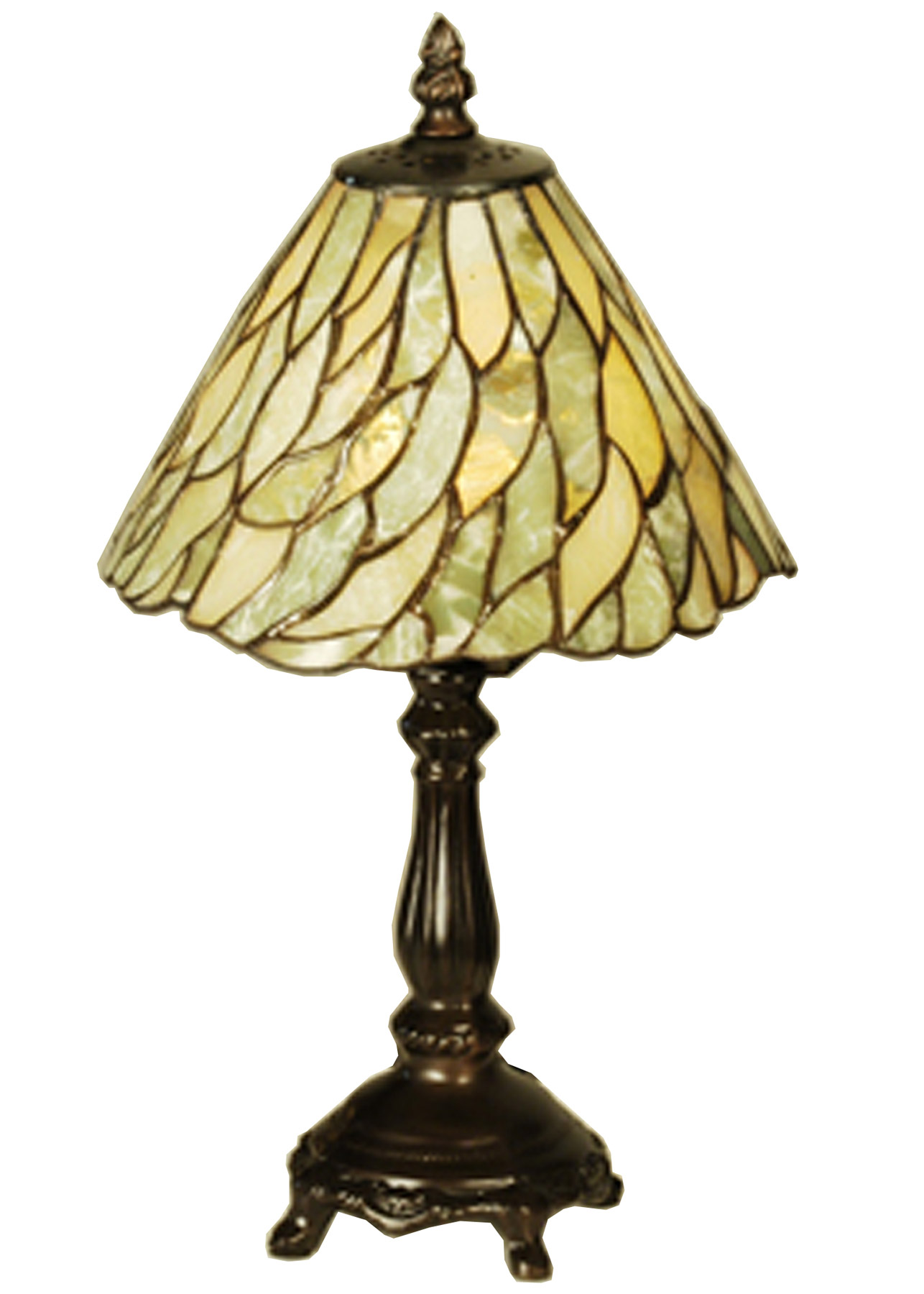 home lamps table lamps accent lamps meyda 103041. Black Bedroom Furniture Sets. Home Design Ideas