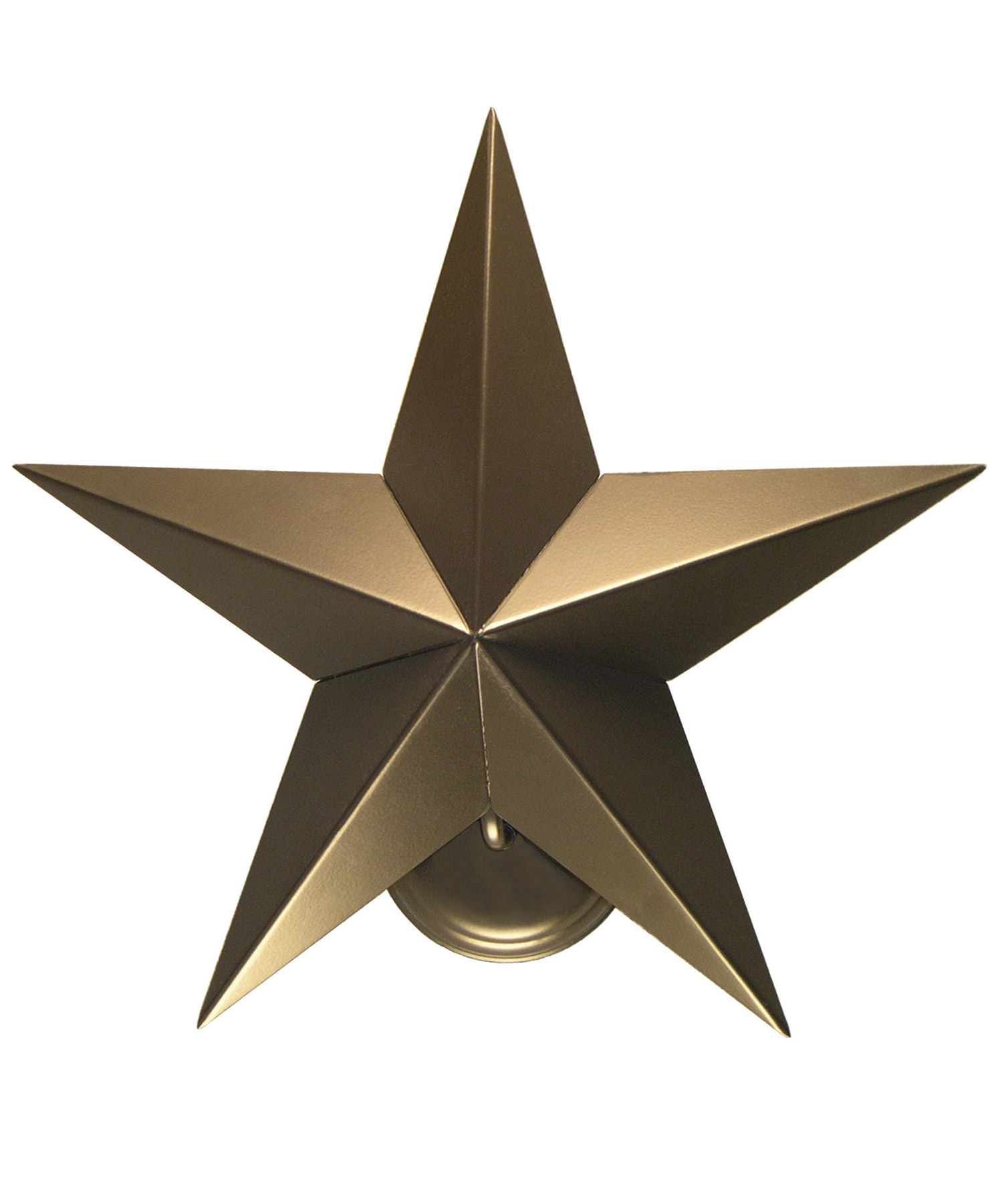 Wall Sconce With Star : Meyda 11861 Texas Star Wall Sconce
