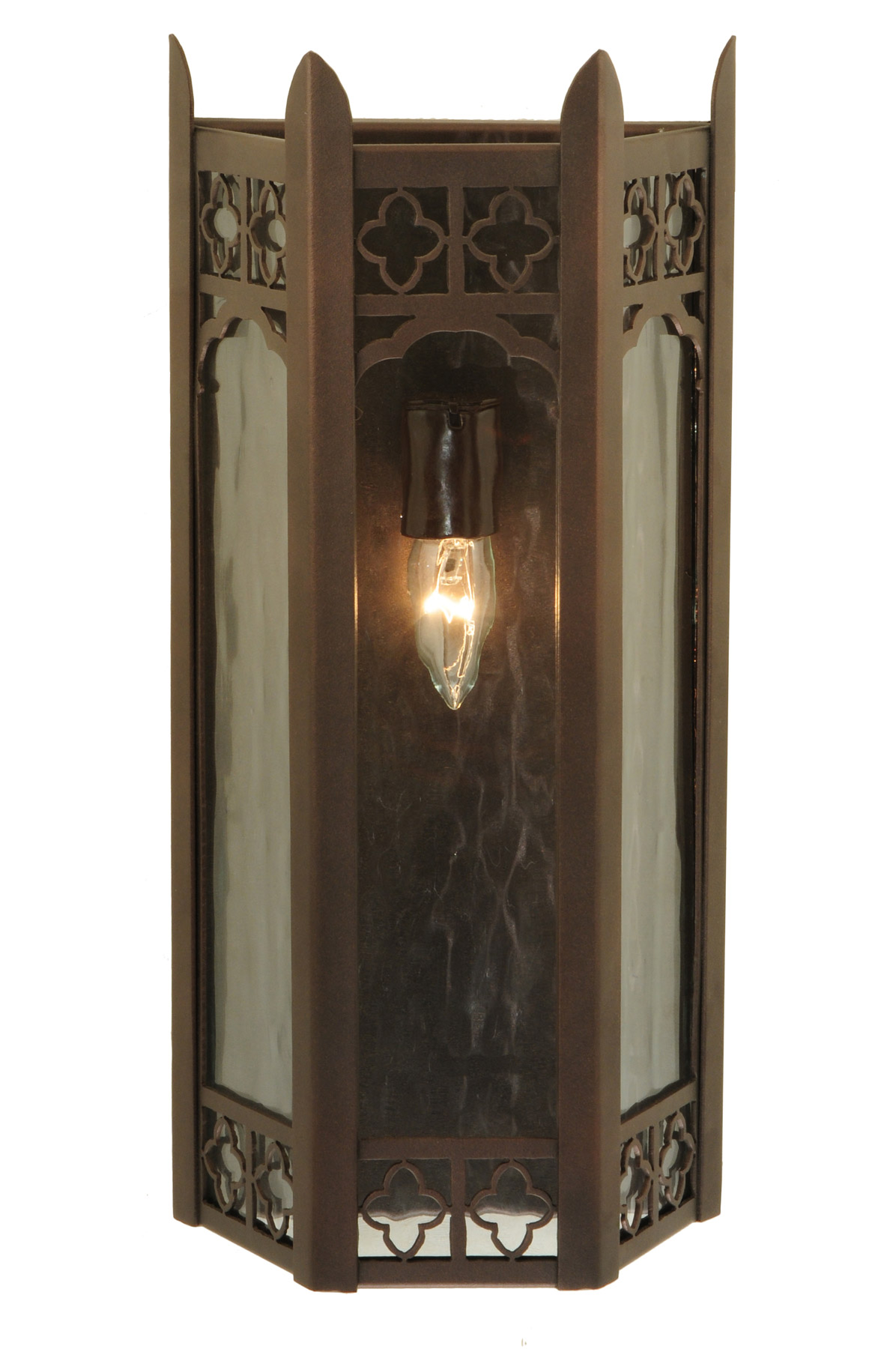 Meyda 122602 Church Wall Sconce