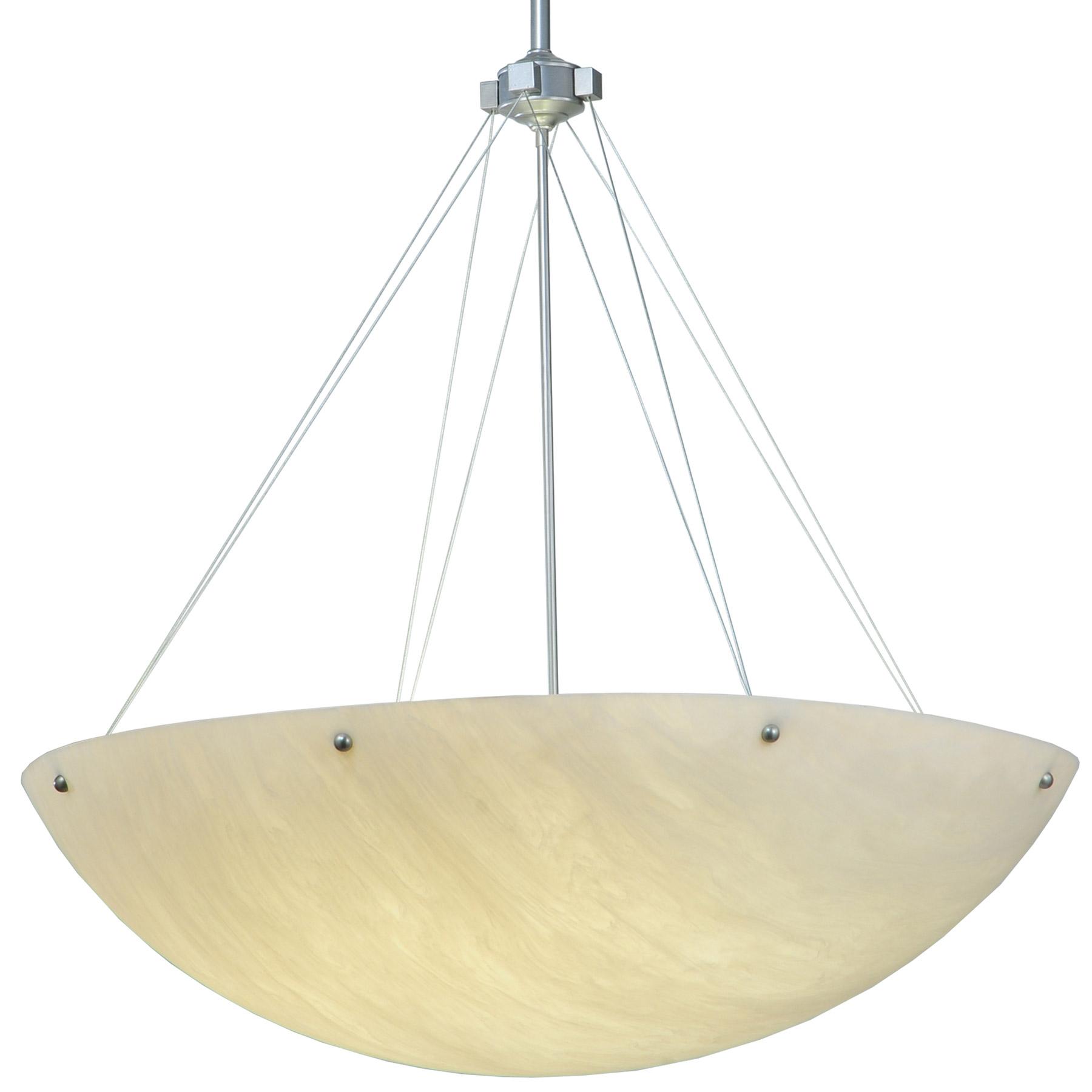 ceiling lighting pendant hanging lamps inverted bowl pendants. Black Bedroom Furniture Sets. Home Design Ideas