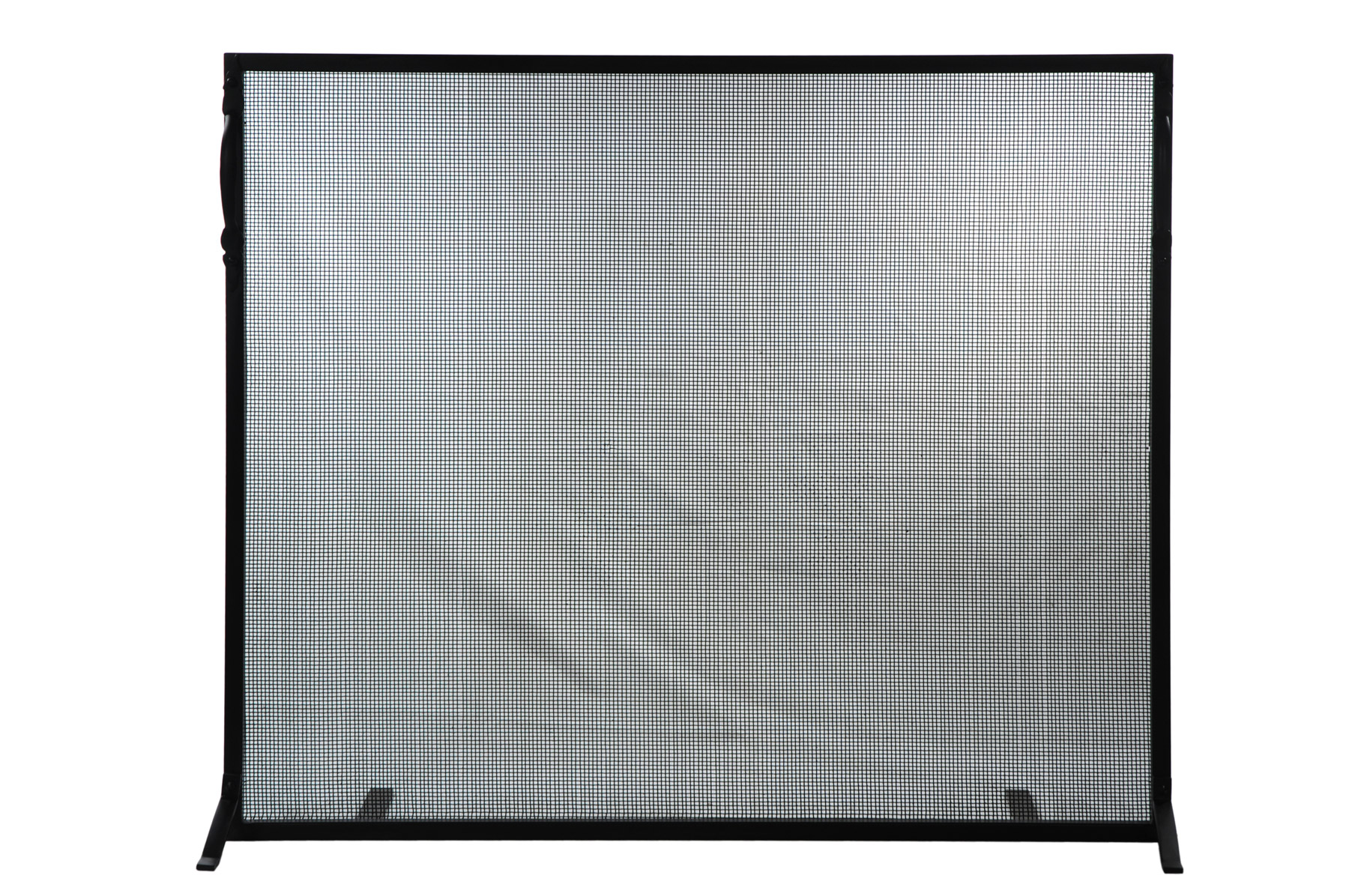 meyda 130630 simple fireplace screen