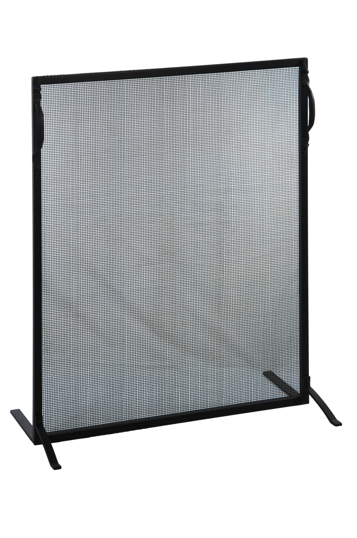 meyda 130631 simple fireplace screen