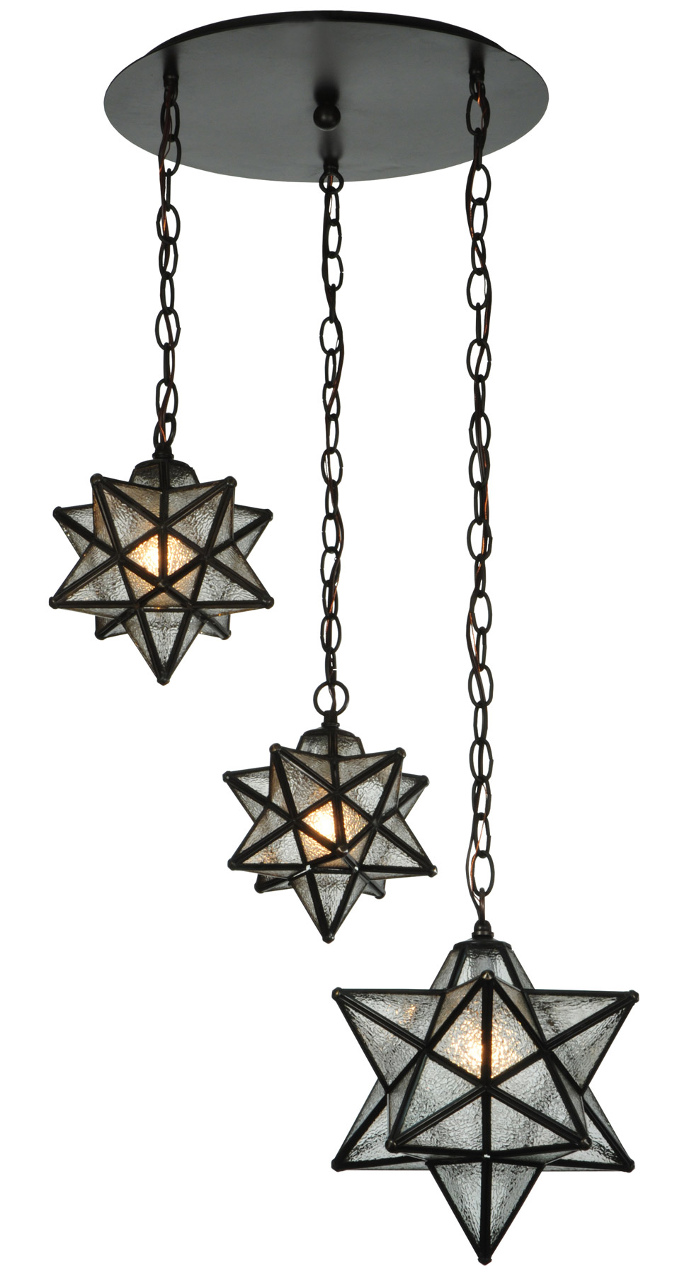 100 star pendant lights moroccan punched metal pendant ligh