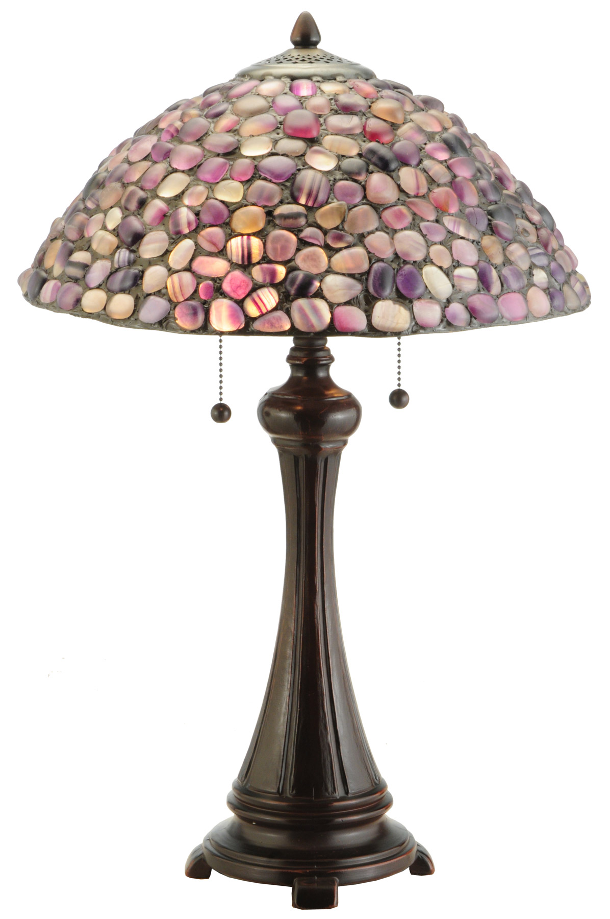 28 purple chandelier table lamp purple table lamps glass fl