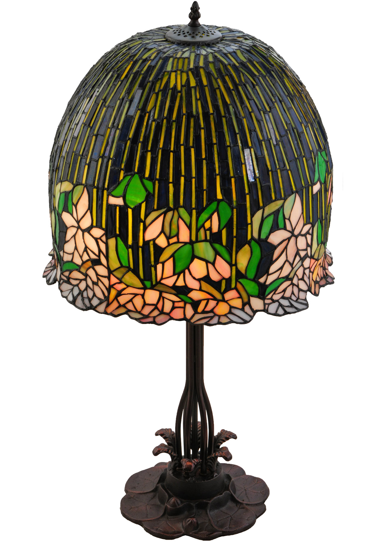 Meyda 138581 Vizcaya Table Lamp