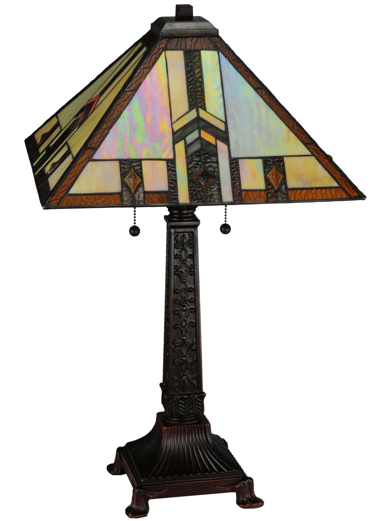 meyda 138773 prairie wheat harvest table lamp. Black Bedroom Furniture Sets. Home Design Ideas