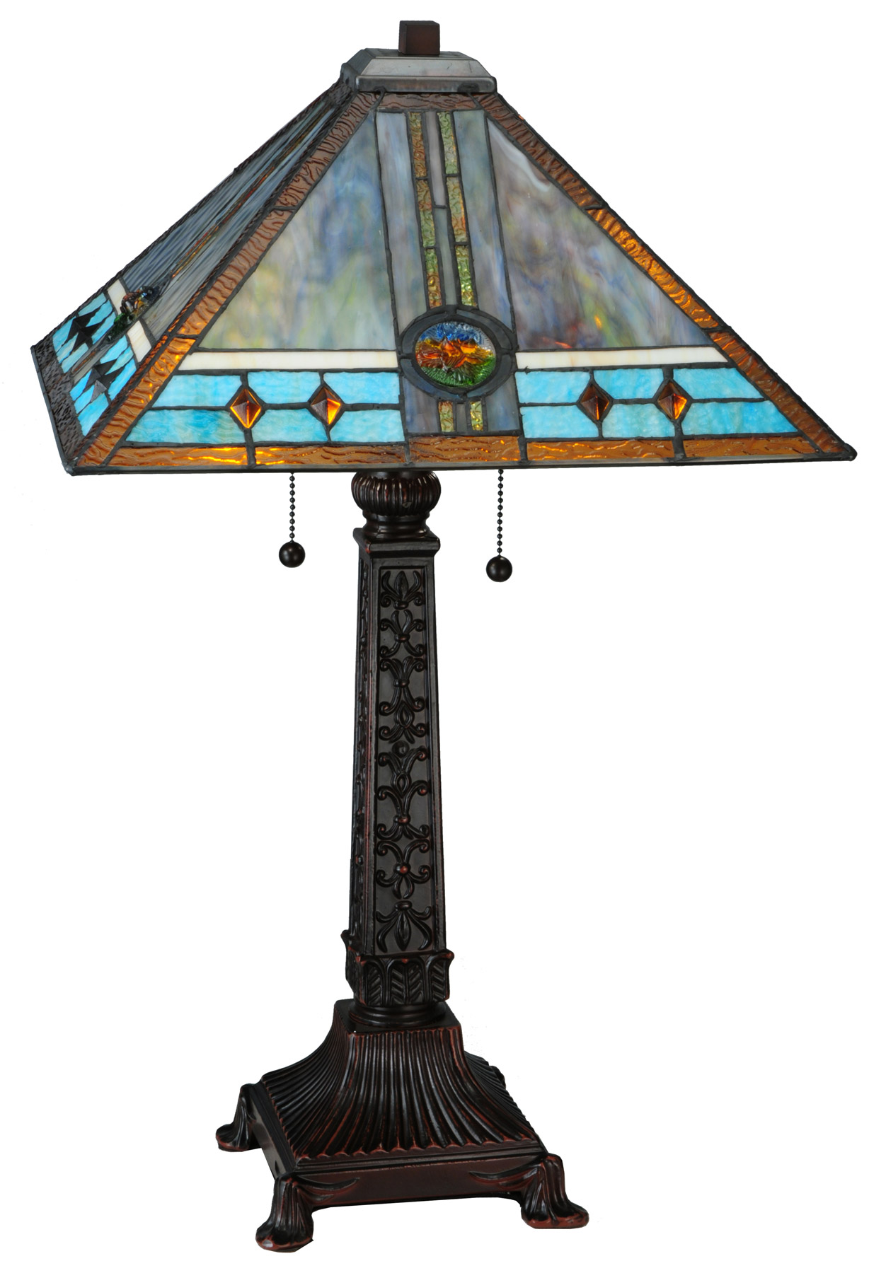 Frederick Cooper Lamp Shades