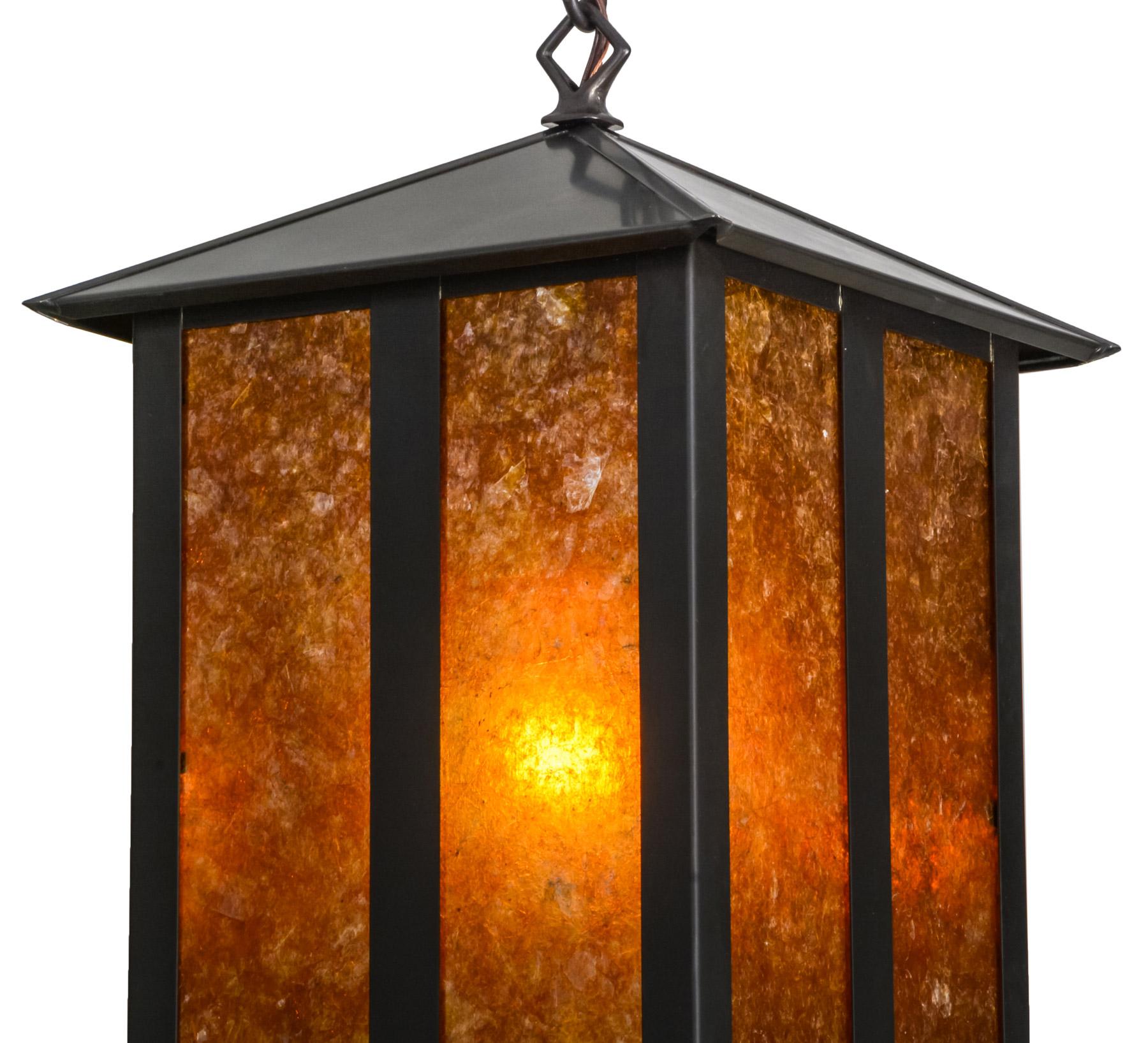 dalia hanging lantern