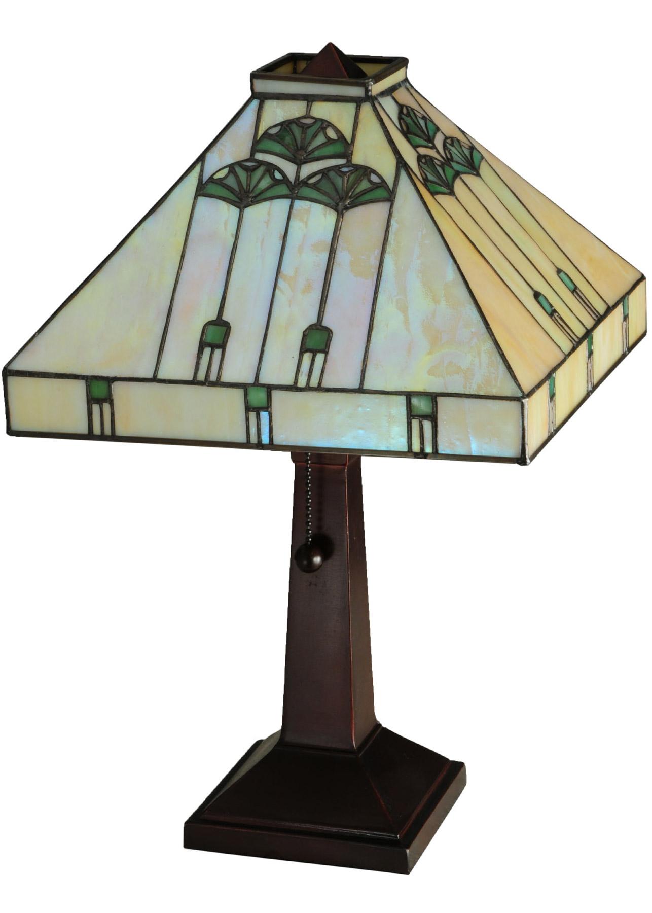 Meyda 141462 ginkgo table lamp alternate image 1 alternate image 2 aloadofball Gallery