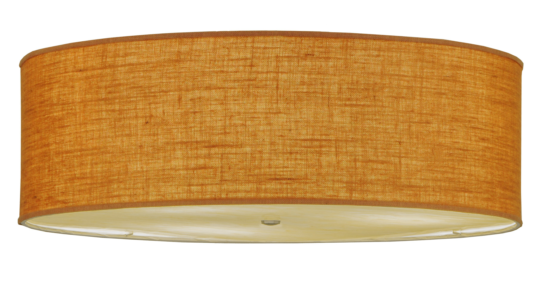 145004 cilindro copper burlap dimmable flush mount meyda 145004 cilindro copper burlap dimmable flush mount arubaitofo Images