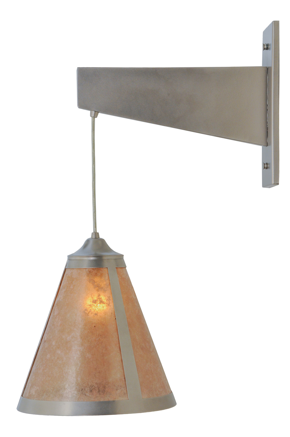 Meyda 148257 Cantilever Wall Sconce