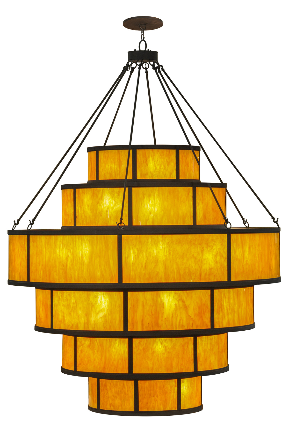 Meyda 149591 Jayne Large Scale Led Pendant
