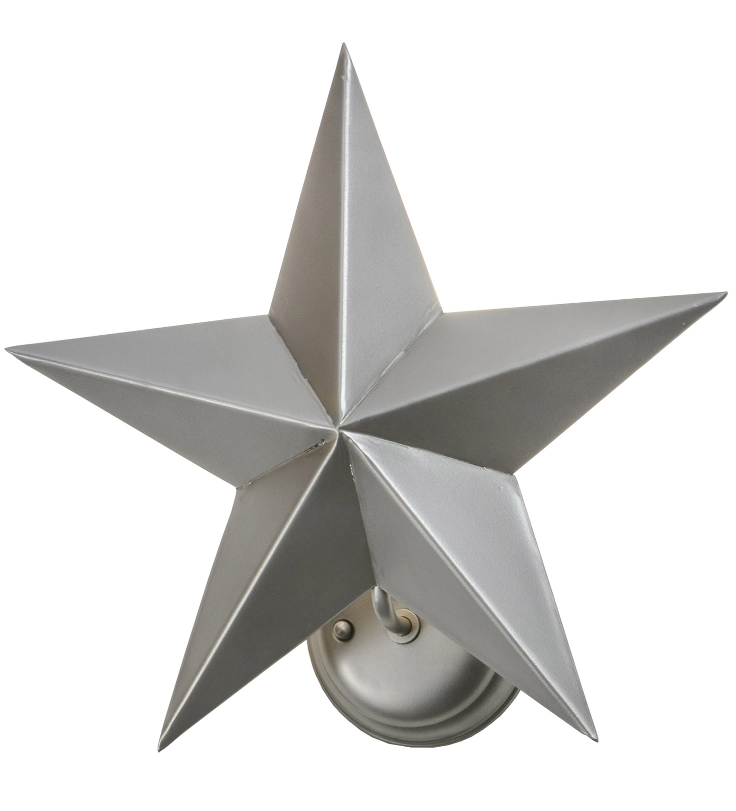 Wall Sconce With Star : Meyda 152242 Texas Star Wall Sconce
