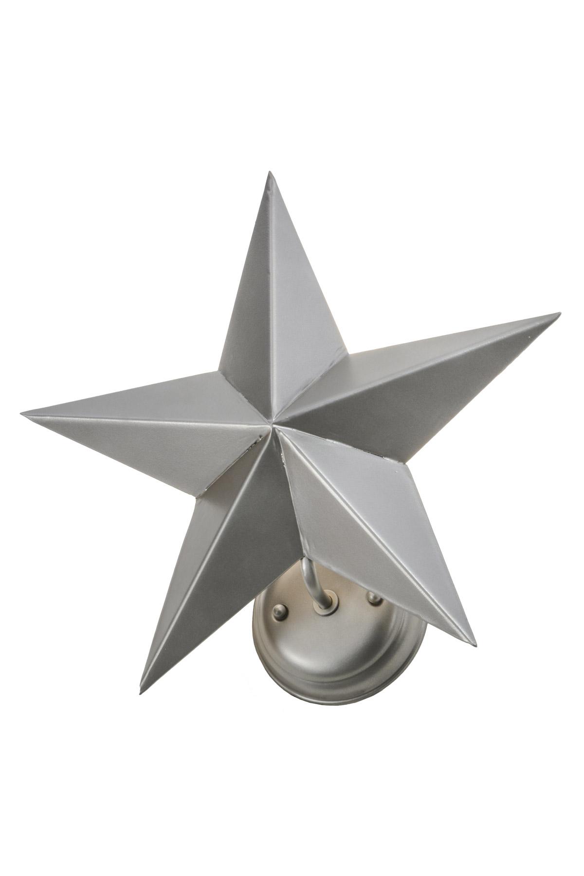 Meyda 152242 Texas Star Wall Sconce