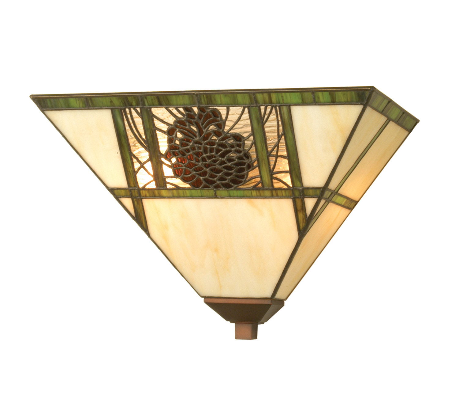 pine cone lamp shades with Pinecone Ridge Wall Sconce 20635 on Arts And Crafts Pine Cone Slag Glass L  134 C Ce84eaea6f as well 45457 moreover Pinecone Ridge Wall Sconce 20635 as well 38396 also Kid Art Lantern Craft Make Your Own L shades Sml.