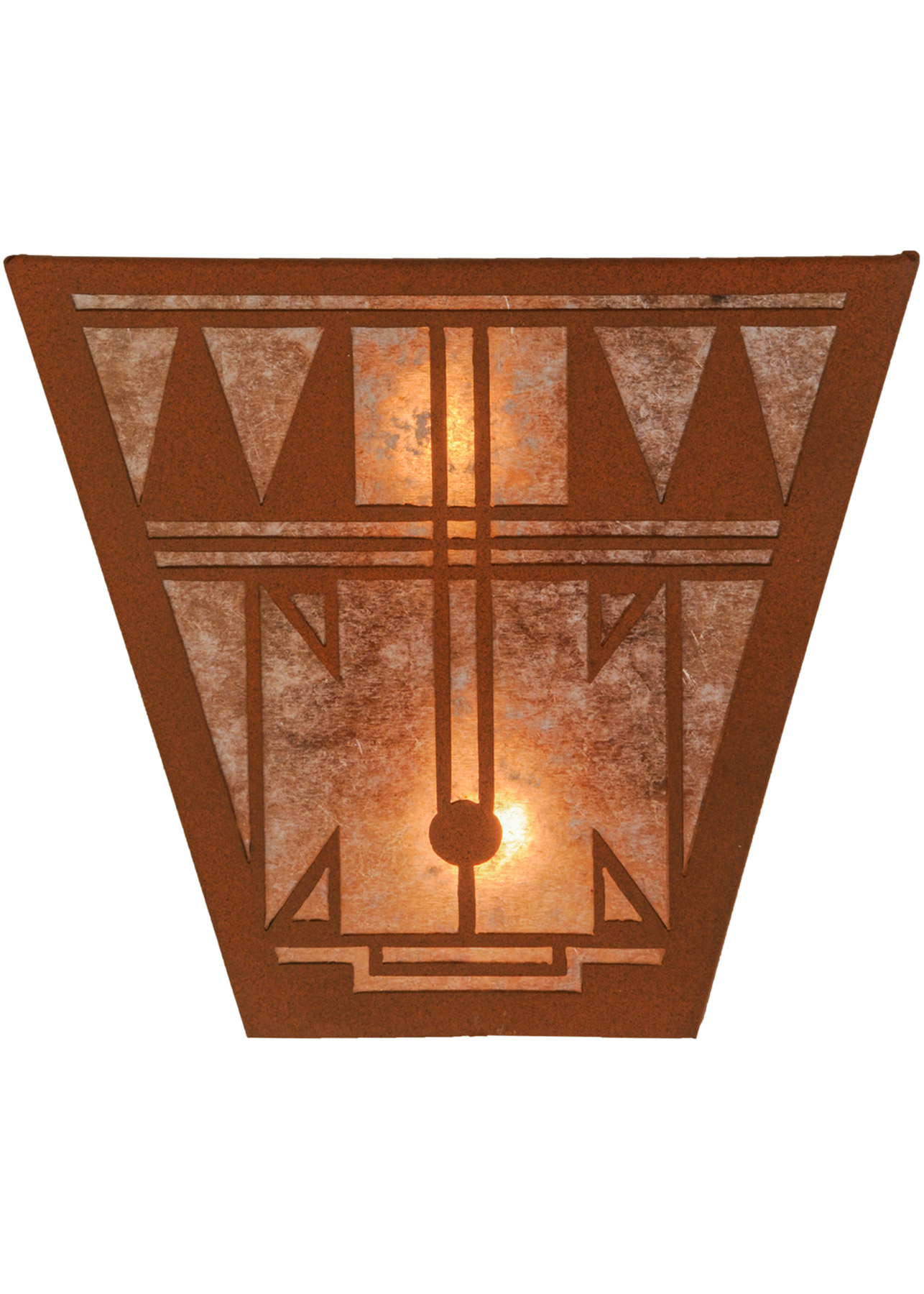 Meyda 23930 Southwest Wall Sconce