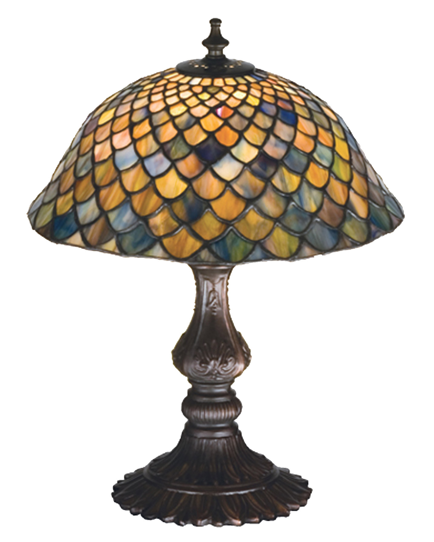 home lamps table lamps standard table lamps meyda 27170. Black Bedroom Furniture Sets. Home Design Ideas