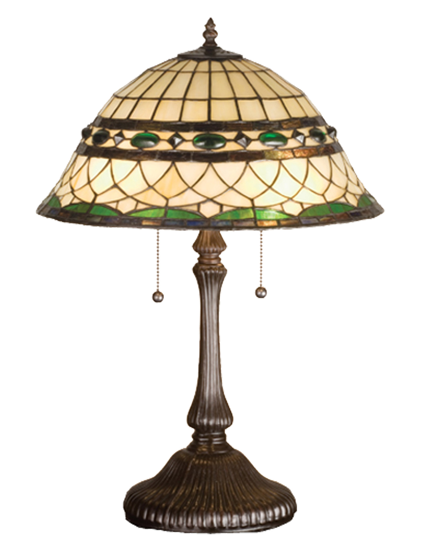 home lamps table lamps standard table lamps meyda 27538. Black Bedroom Furniture Sets. Home Design Ideas