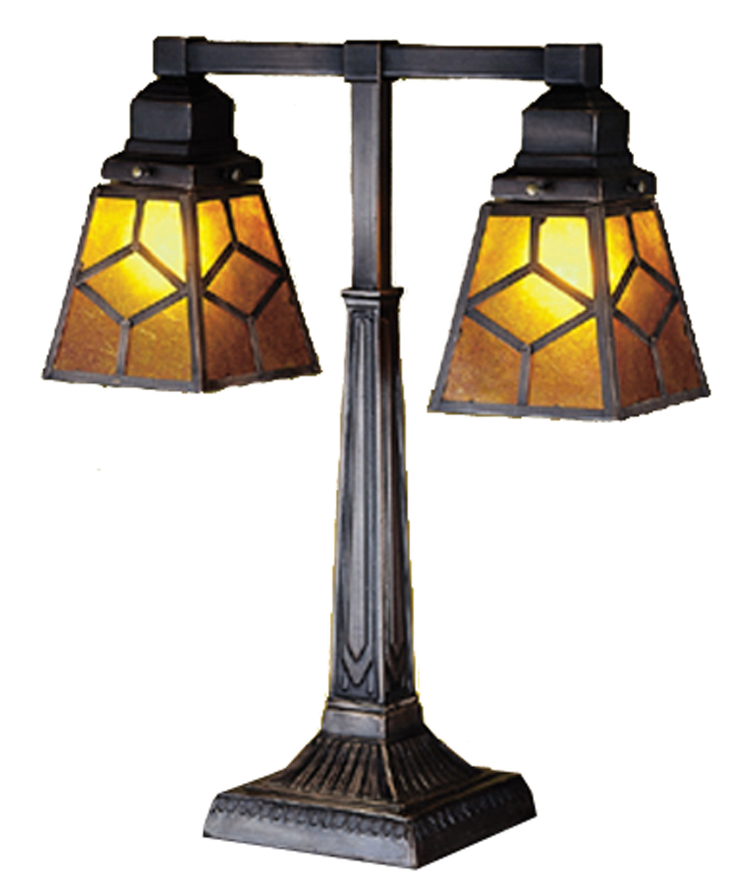 depot mica home table stained of reading the lamp brushed floor paper glass beautiful with fillable clear shade adjustable crystal shades chain lamps butterfly pull
